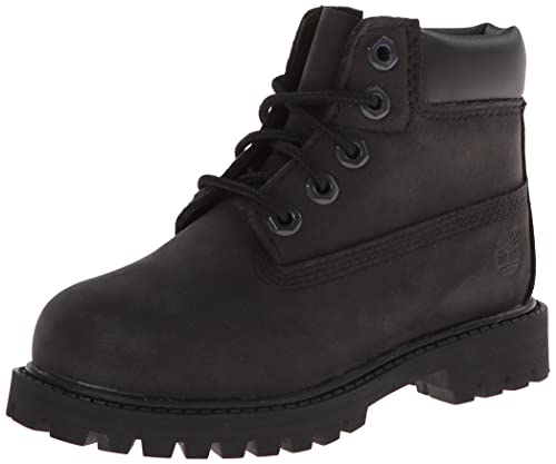 Timberland 6 In Premium Waterproof, Botas Unisex Niños: Amazon.es: Zapatos y complementos