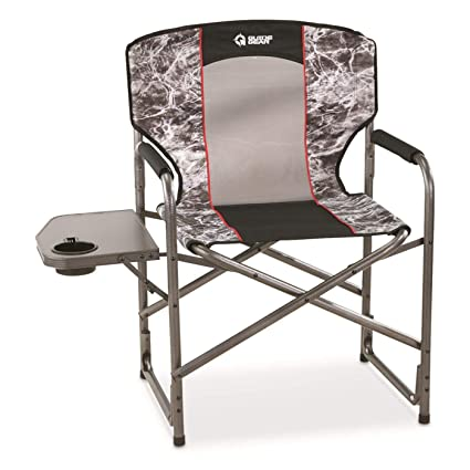 500 lb Capacity Guide Gear Oversized Directors Chair