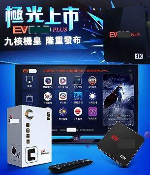 EVPAD Plus Box 4K