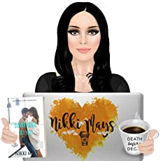 Nikki Mays Author Interview