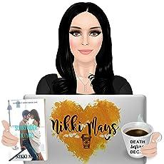 Nikki Mays Author Interview