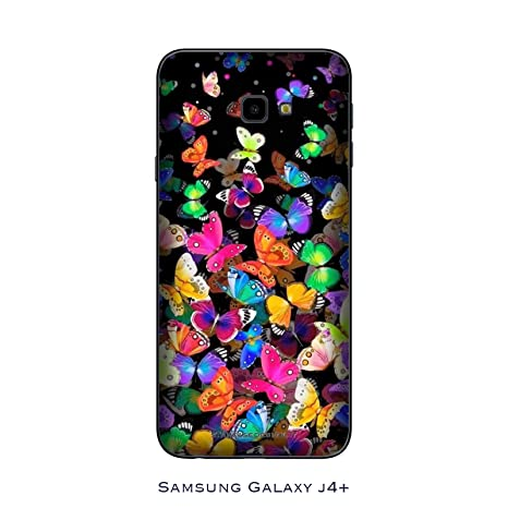 Funda Galaxy J4+ | J4 Plus Carcasa Samsung Galaxy J4+ | J4 ...