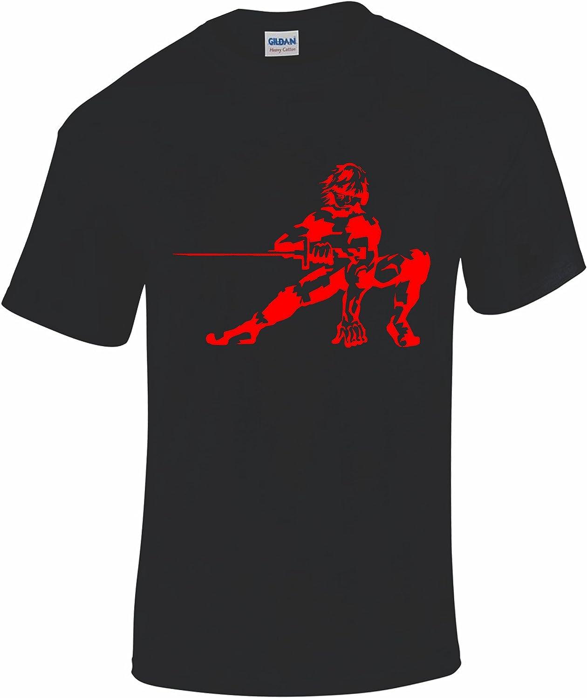 Cyborg Ninja, Custom Tshirt
