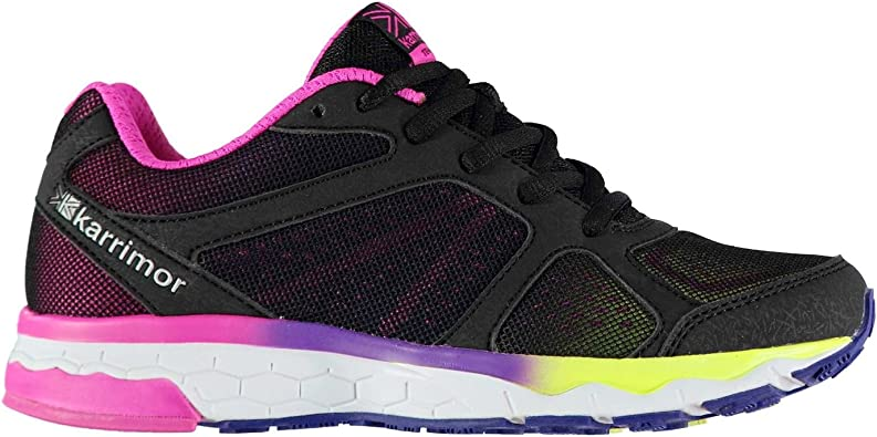 Girls Running Shoes Trainers Sneakers