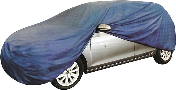 Kegel Blazusiak Vollgarage Ganzgarage Mobile L2 kompatibel mit BMW Serie 1 ab 2011 Schutzplane Abdeckung