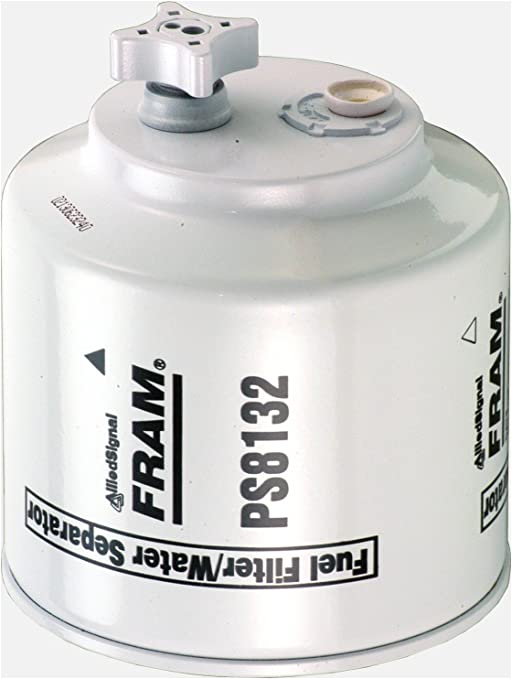 [DIAGRAM_5NL]  Amazon.com: FRAM PS8132 Fuel Water Separator Filter: Automotive | Fram Fuel Filters Bowls |  | Amazon.com