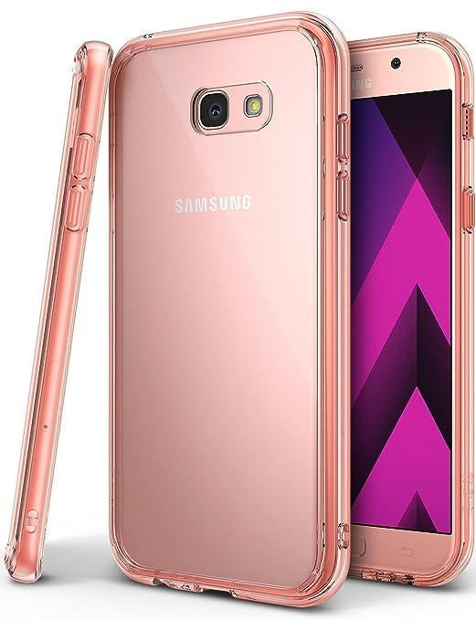 29 opinioni per Custodia Samsung Galaxy A5 2017, Ringke