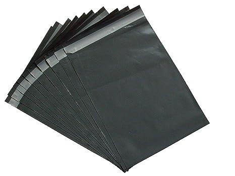 Grey Mailing Bags Bolsas para envíos por Correo, Resistentes ...