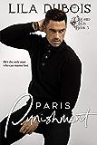 Paris Punishment: Billionaire Club Romance: Paris Trilogy #2 (Orchid Club Book 5)