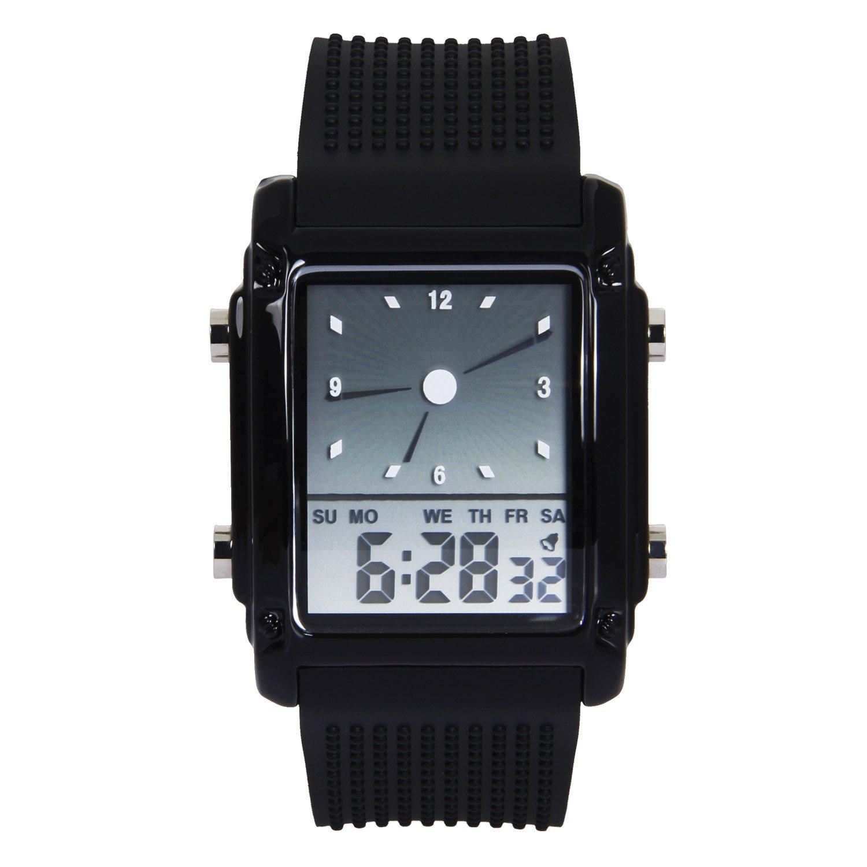 HIwatch LED Watch Fashion Sport Water-resistant Digital ...