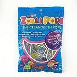 zollipops 祖莉 美国品牌 木糖醇 棒棒糖 148g