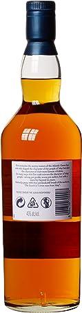The Ileach Islay Single Malt Scotch Whisky in Geschenkverpackung, 700 ml