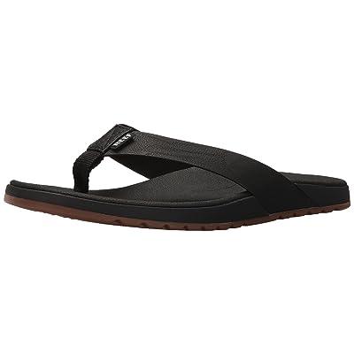 Reef Men's Contoured Voyage Flip Flop: Shoes