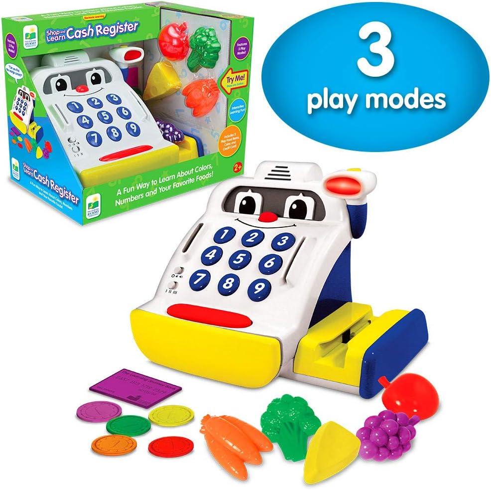 Top 9 Best Kids Cash Register Toys For Your Kids 2020 3
