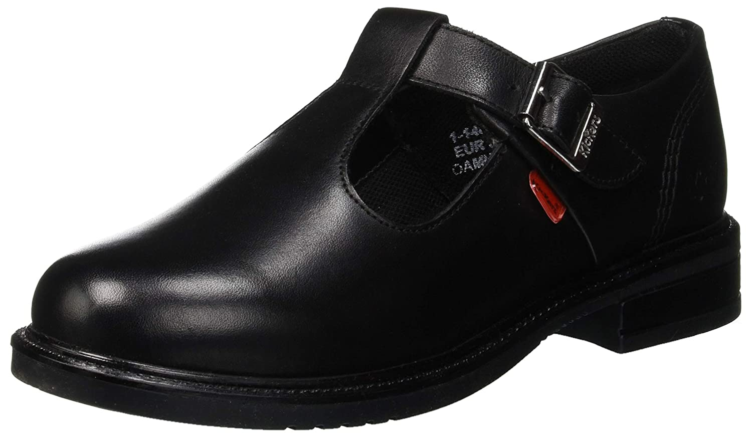 Kickers Lach T-Bar, Mary Janes Donna