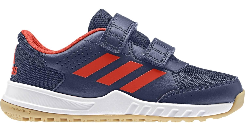 245dee463aba01 Adidas Interplay 2 CF K children s sport shoes