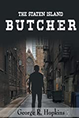 The Staten Island Butcher: suspense/thriller/mystery
