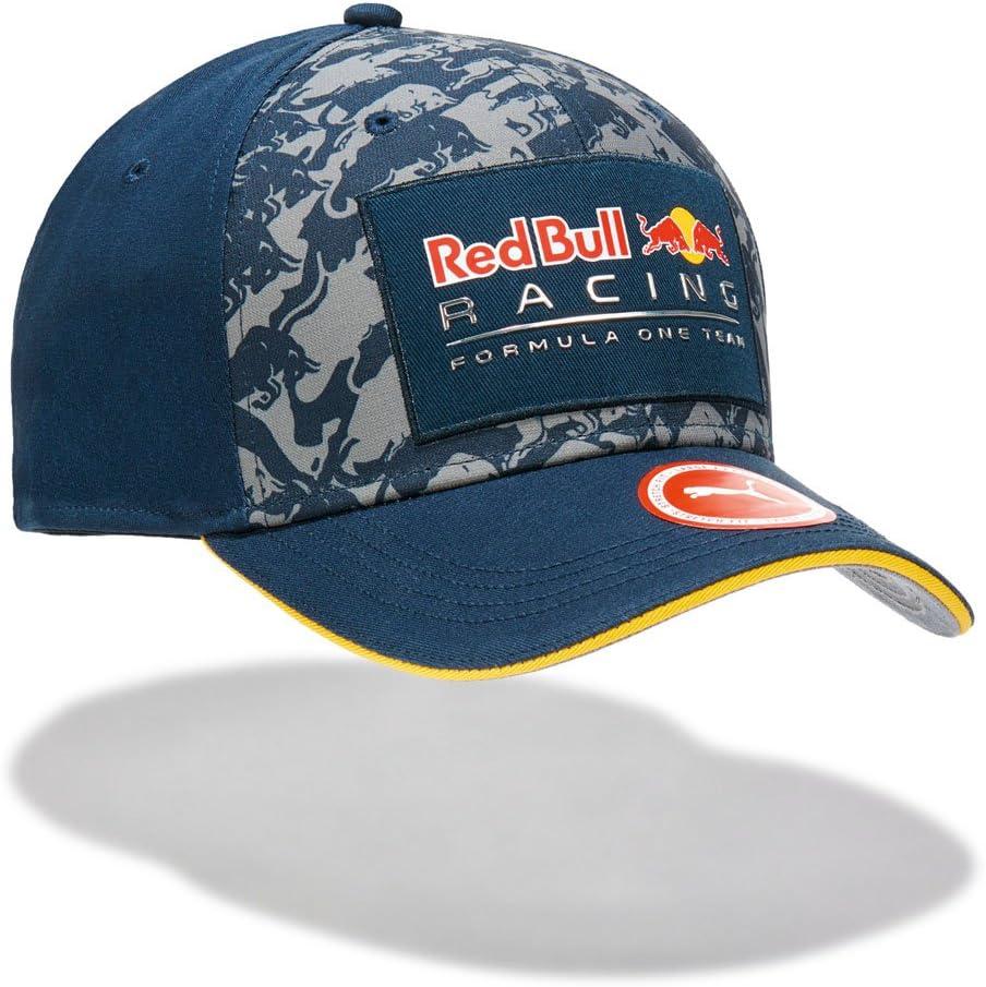 NUEVO. La 2016 oficial Puma gorra del equipo Red Bull Racing F1 ...
