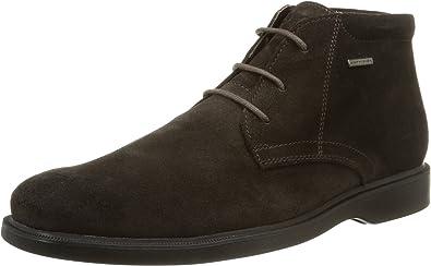 Geox U Brayden 2fit ABX D, Desert Boots Homme