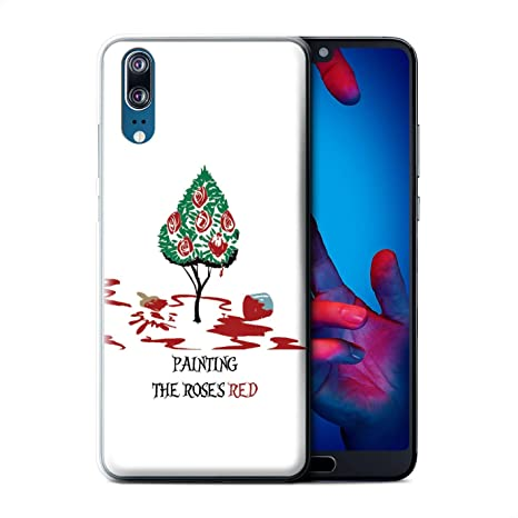coque huawei p20 alice