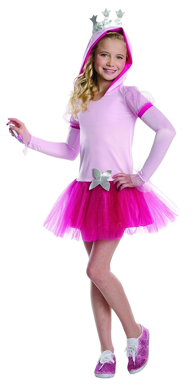 Girls Hoodie Costumes
