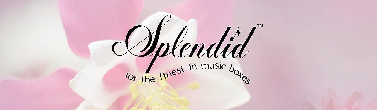 spelndid home and garden shopping.  Amazon com Splendid Music Box Company Handmade
