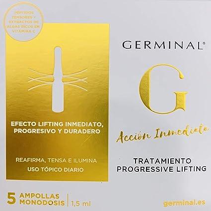 Germinal Acción Inmediata - Sérum Facial Progressive Lifting ...