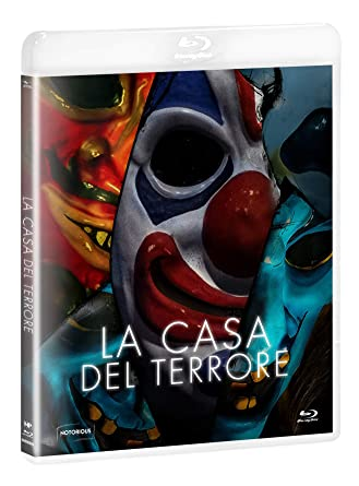 La Casa Del Terrore (2019)  Bluray 1080p AVC Ita Eng DTS-HD 5.1 MA TRL