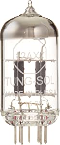Tung-Sol 12AX7 Preamp Vacuum Tube, Single