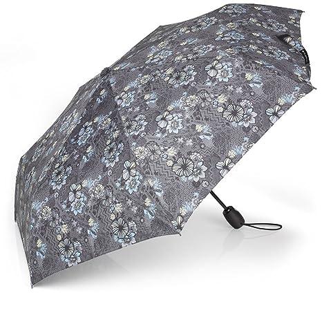 Paraguas Plegable Niña Gabol Story
