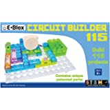 Amazon.com: E-Blox pARTS LED Add-on Set Building: Toys & Games