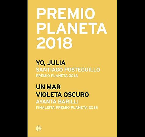 Premio Planeta 2018: ganador y finalista (pack) eBook: Posteguillo, Santiago, Barilli, Ayanta: Amazon.es: Tienda Kindle
