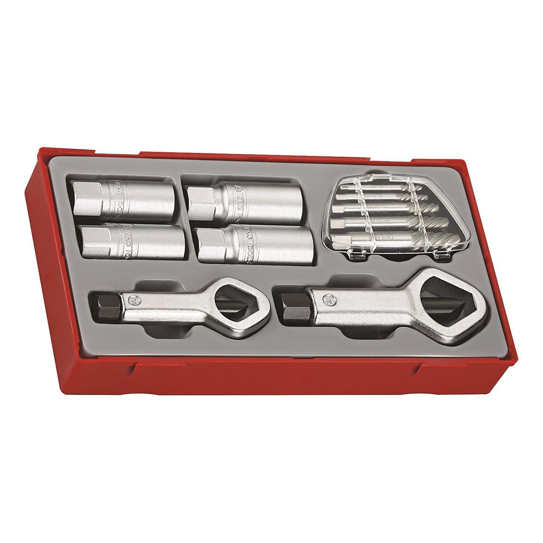 Tengtools TTSN11 - Juego de 5 extractores de espá rragos rotos TENTTSN11