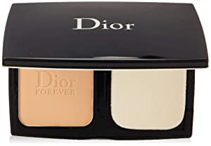 Christian Dior Christian Dior Diorskin Forever Extreme Control Matte Powder Makeup Spf 20 Foundation for Women, Medium Beige, 0.31 Oz, 0.31 Oz
