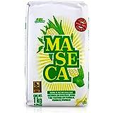 Maseca Masa Harina Corn Tortilla Flour - 1kg