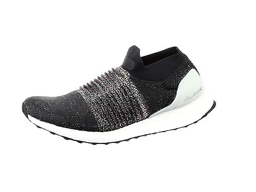 adidas Ultraboost Laceless, Zapatillas de Running para Hombre: Amazon.es: Zapatos y complementos