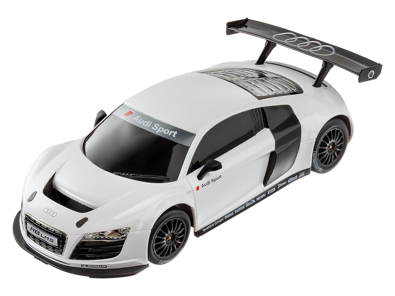 Mondo 63179 - Modellino Auto Radiocomandato Audi R8 Lms 3Colori Scala 1:18 Mondo S.p.A.