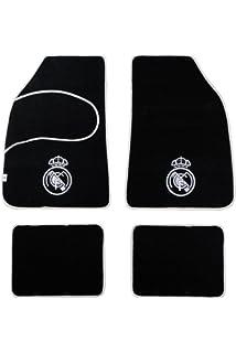 Real Madrid Sonnenschutz 36x44 cm 2 Stück