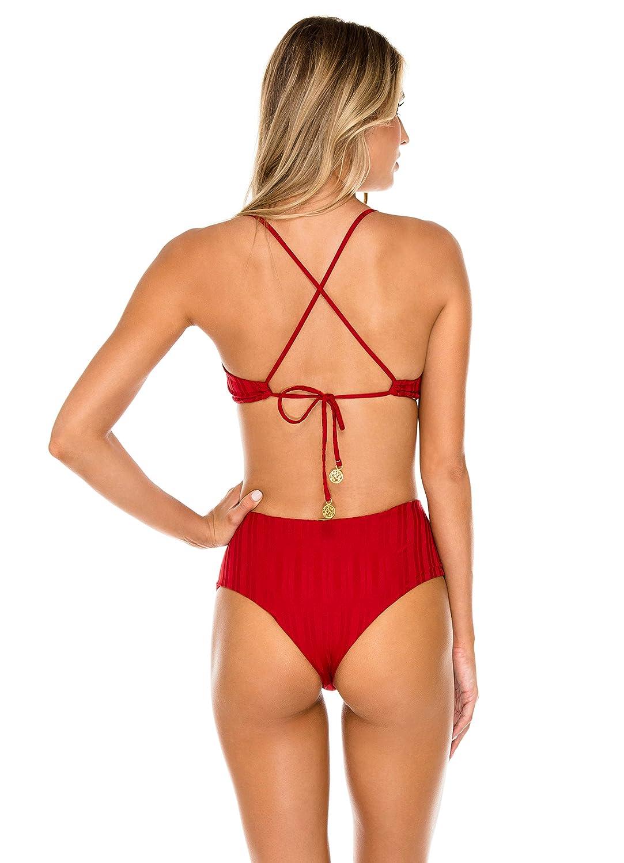 Amazon.com: Luli Fama Torero Turi Turaí - Bikini para mujer ...