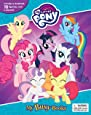 My Little Pony My Busy Book