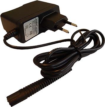 vhbw Cargador, Fuente de alimentación 220V (6V/0.6A) Compatible ...