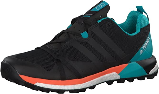 trail zapatillas adidas