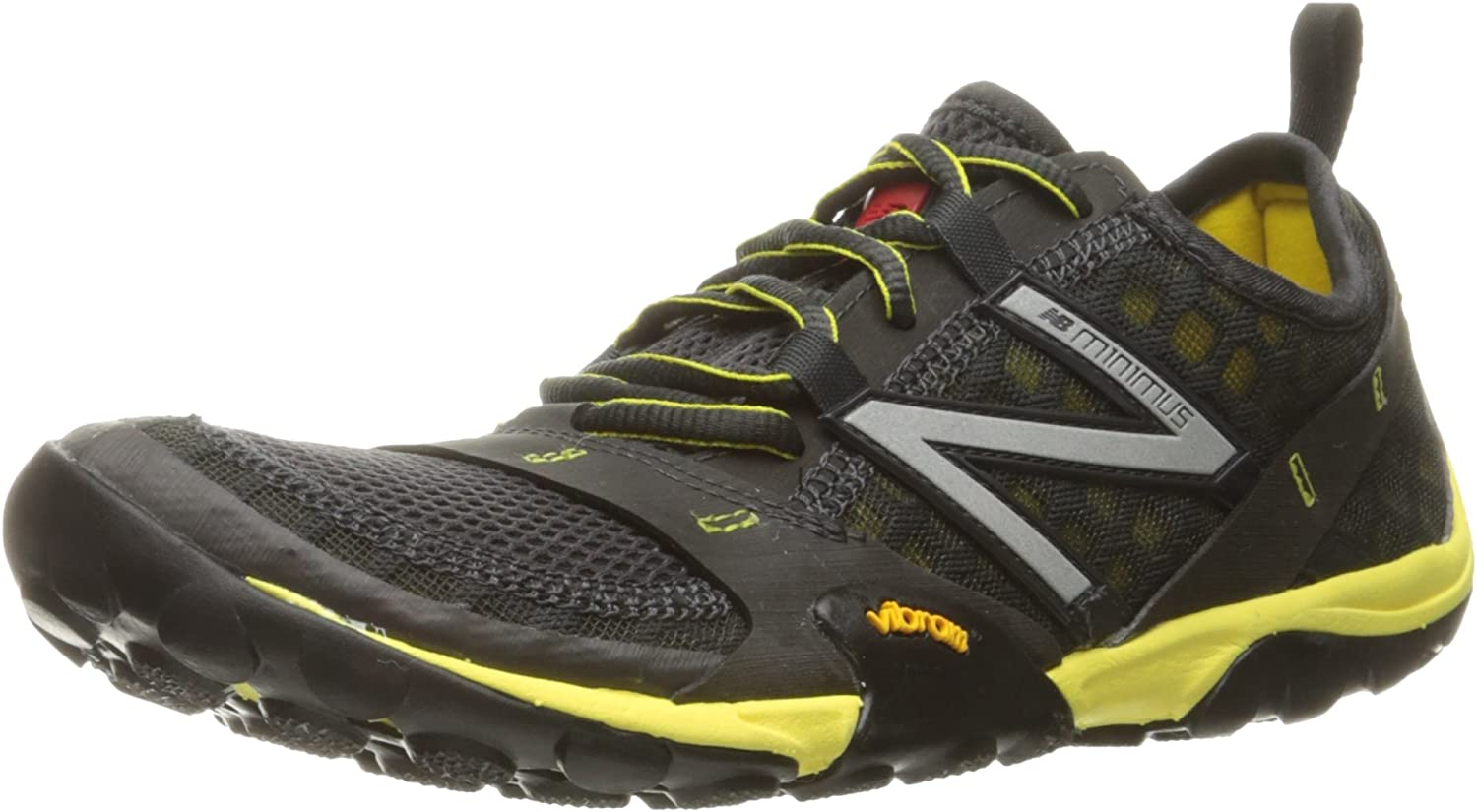 New Balance Men s MT10V1 Minimus Trail Running Shoe