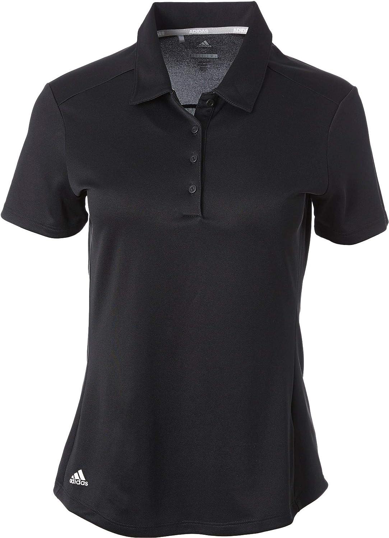[アディダス] レディース シャツ adidas Women's Drive Golf Polo [並行輸入品]   B07PB17DXS