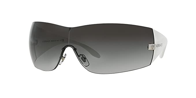 Amazon.com: Versace VE2054 gafas de sol, 41: Shoes