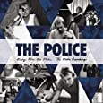 The Police - Every Move You Make The Studio Recordings [6CD Box]