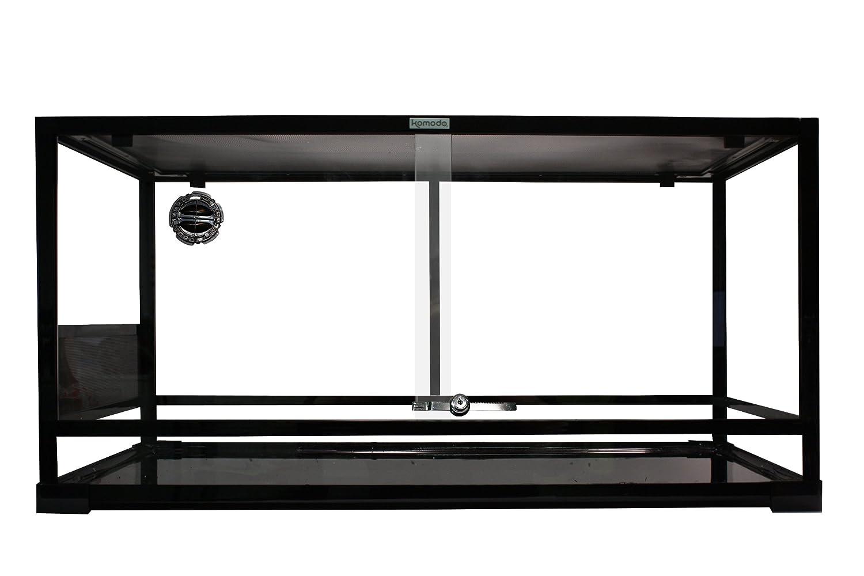 Komodo Flat Packed Glass Terrarium 90 X 45 Cm Co Uk Pet Supplies