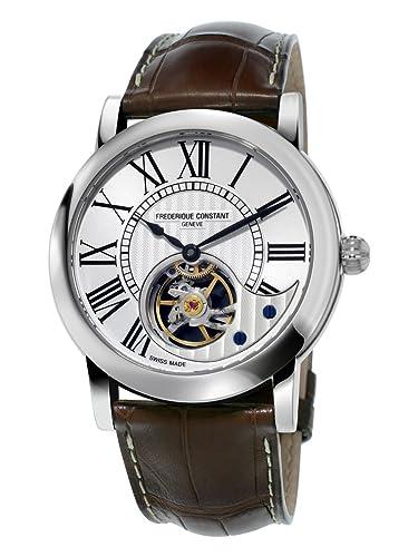 Reloj Frederique Constant Deutschland GmbH, de watches, FRVS3 - Hombre FC-930MS4H6: Amazon.es: Relojes