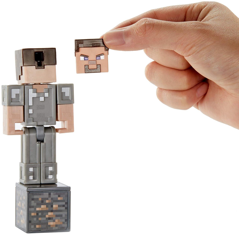 Minecraft Comic Maker Enderman Action Figure