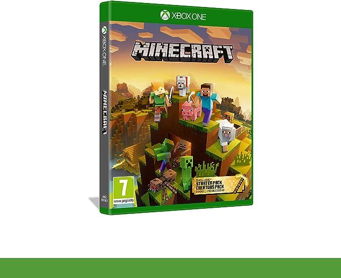 Xbox One Minecraft Master Collection [Importación italiana ...